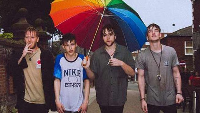 'Viola Beach': mueren en accidente de tráfico en Estocolmo