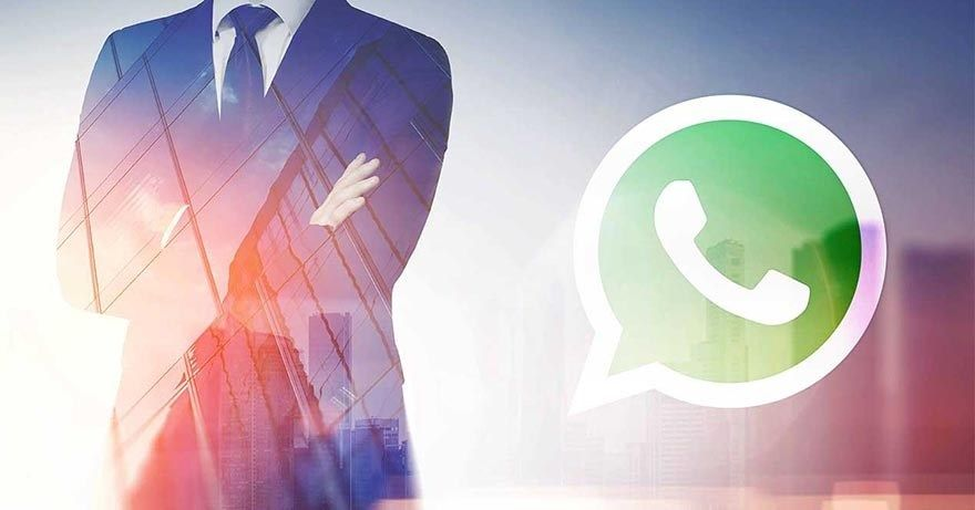 WhatsApp Business ventajas y riesgos